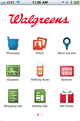 Talking Nerdy- Walgreens Smartphone App Will Have Coupons Soon!
