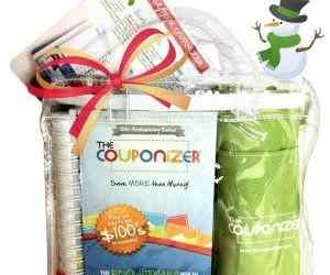 Get ready for a New Year of Savings with The Couponizer Savings Pack