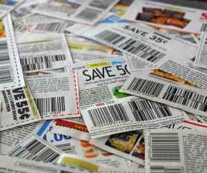 Filing Coupons is a Business Decision