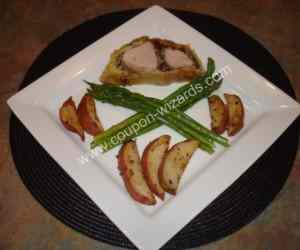 Easy Pork Wellington