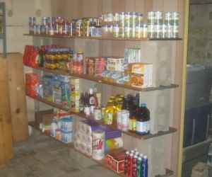 How to Build Storage Shelving on a Budget
