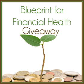 Enter to win the tools to create Financial Health {cool}