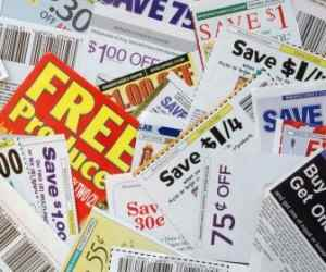 How couponing has changed over the last year