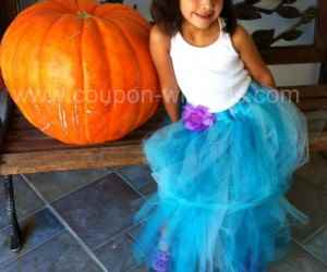 How to Make a No-Sew Tutu
