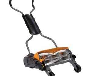 "Fiskars 6201 18"" Stay Sharp Mower"