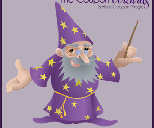 The Coupon Wizards Coupon Database