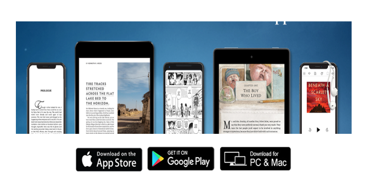 Kindle App Preview on Talking Nerdy * Coupon-Wizards