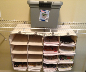 Coupon Organization