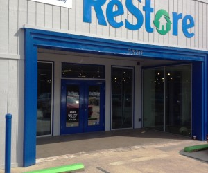 Habitat Re Store- Great Way To Save On DIY Projects!