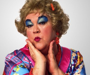 KATHY KINNEY as MIMI BOBECK