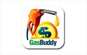 App Review – GasBuddy