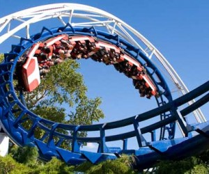 Tips For Saving At An Amusement Park