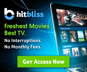 Stream Movies and TV Shows and Earn Money!