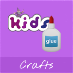 Kids Crafts on The Coupon Wizards
