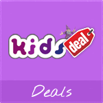Kids Deals on The Coupon Wizards
