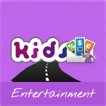 Kids Entertainment on The Coupon Wizards