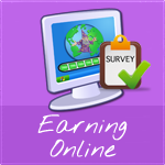 Online Earning on The Coupon Wizards