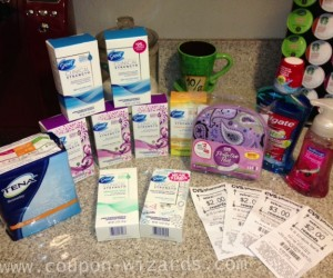 A Year's Supply of Secret Clinical & More for Less Than $6