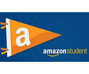 Amazon Prime For Students FREE For 6 Months