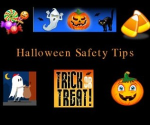 Stay Safe On Halloween, But Still Have Fun