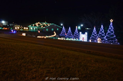 Holiday Lights Displays Amp Events Around The Nation