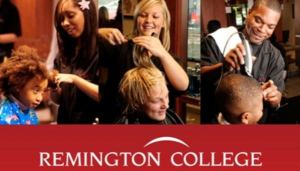 Remington College – FREE Cuts For Kids In August