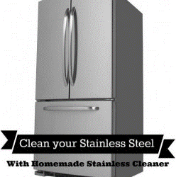 Stainless Steel Appliances – How to Clean Them