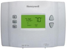 Saving Money on Your Heating Bill - thermostat