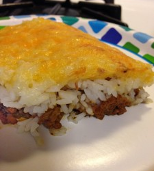 Taco Bake – It's What's for Dinner