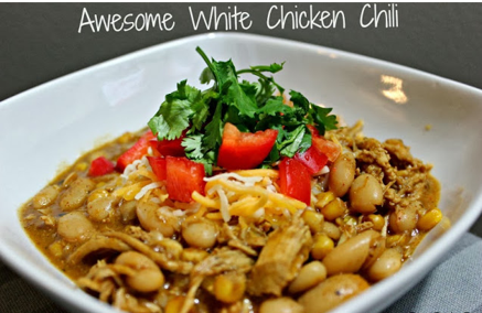 15 Awesome Chicken Slow Cooker Recipes