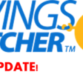 Walmart Savings Catcher Update