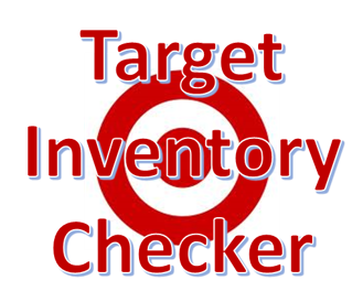 target inventory checker - Inventory Checker