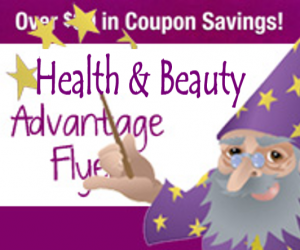 Publix Health & Beauty Advantage Flyer Matchup 10/24 – 11/6