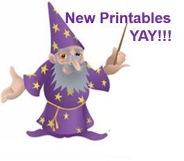 Wizard New Printable Coupons