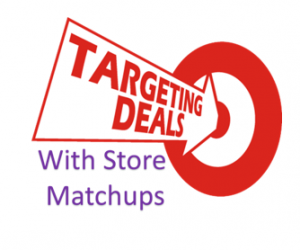 Friday Couponing Tips – Using a Store Matchup to Find Deals