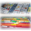 Friday Couponing Tips – Where to Keep Your Coupons