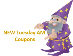 New Printable Coupons for 11/17