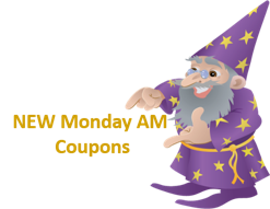 New Printable Coupons for 12/28 – Over $30!