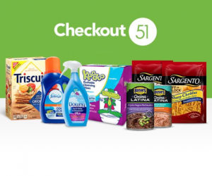 Earn Cash Back – Sneak Peek at New Checkout 51 Offers