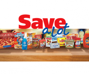 National Brands Every Day at Save-A-Lot