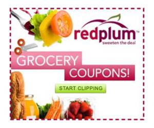 Red Plum Printable Coupon Roundup for 3/19