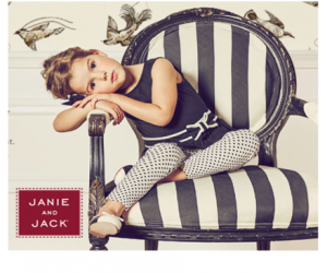 Janie and Jack – Season Finale Saving Event – Up to 60% Off!