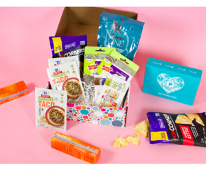 PINCHme – Free Samples Boxes from PINCHme 10/18