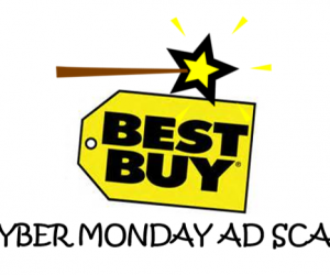 Cyber Monday Best Buy Ad Scan for 2017