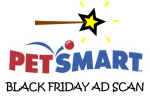 Petsmart Black Friday Ad Scan