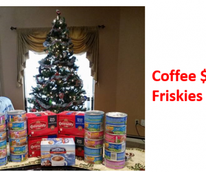 Winn Dixie Trip on 12/15 – $3 K-Cups & $0.29 Cat Food!