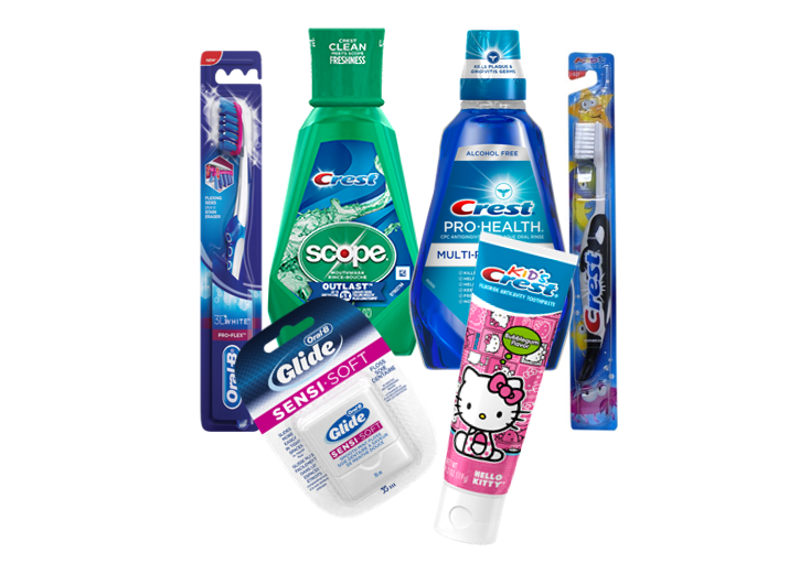 photo regarding Crest Printable Coupons identified as printable-coupon codes-crest-oral-b-scope -
