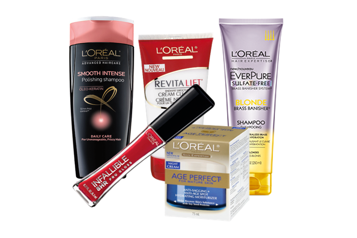 photo about Loreal Printable Coupons called printable-coupon codes-loreal-goods -