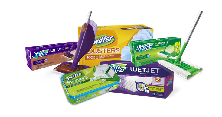 image about Swiffer Coupons Printable called printable-discount coupons-swiffer-solutions -