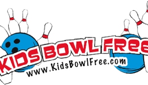 Freebie Alert – Kids Bowl FREE All Summer